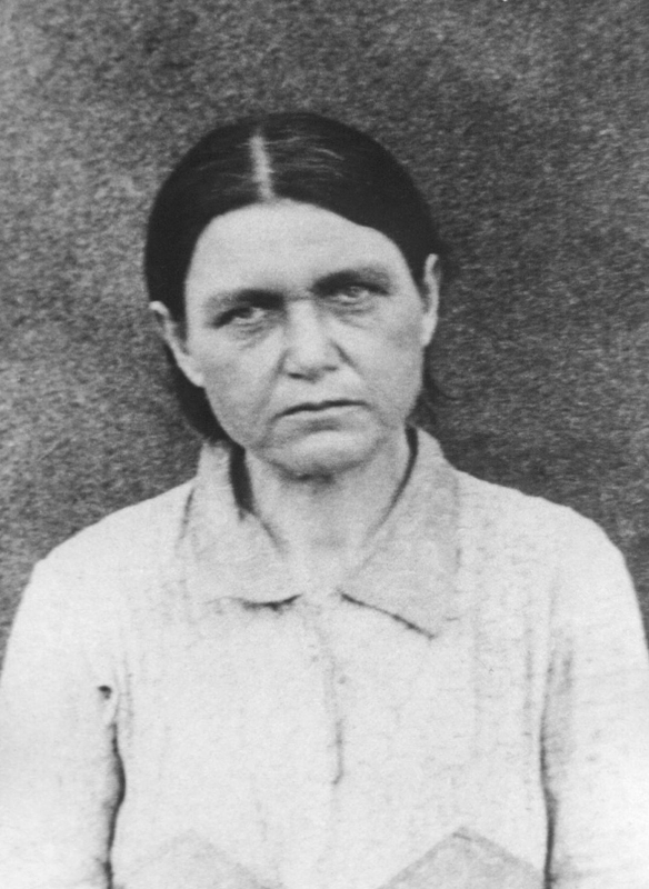 Мученица Анна (Шашкина)