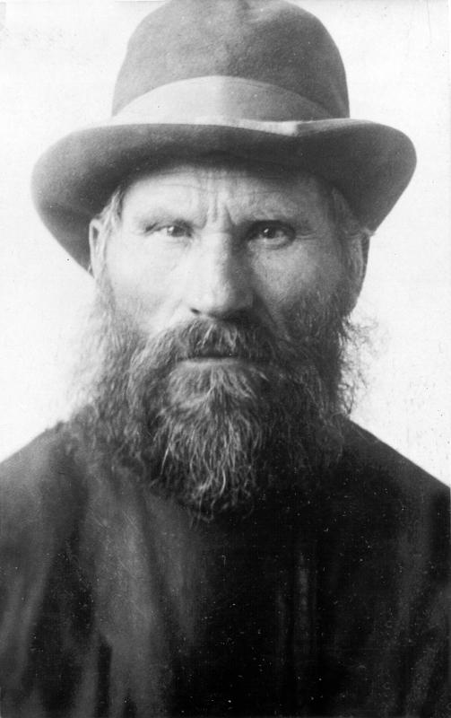 Преподобномученик Кирилл (Вязников)