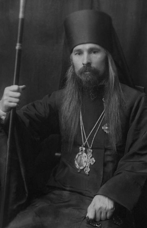 Архиепископ Курский Онуфрий