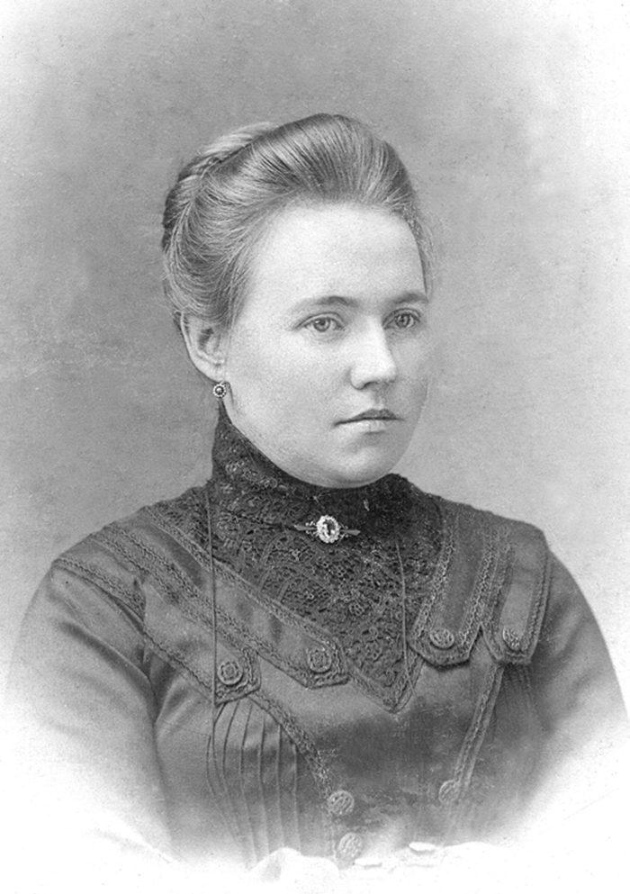 Екатерина Архангельская